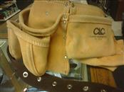 CLC Tool Bag/Belt/Pouch 527X TOOL BELT